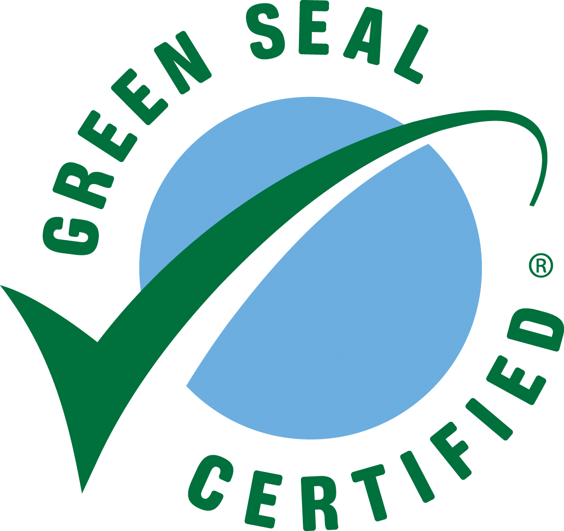 Green Seal Inc. Logo