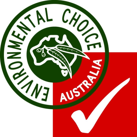 Good Environmental Choice Australia Logo